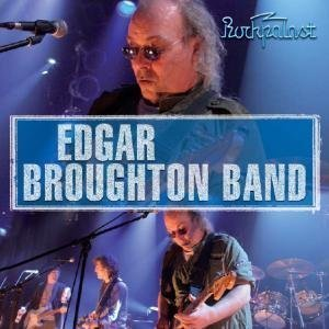 Broughton, Edgar - At Rockpalast